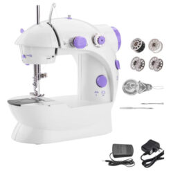 4 In 1 Portable Mini Sewing Machine