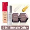 Muicin Makeup Kit 4 in 1 Deal