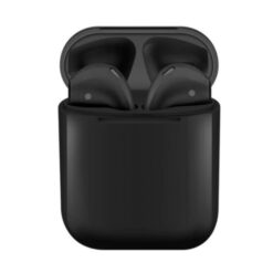 Apple Airpods 2 Master Copy Black Edition