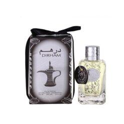 Dirham Perfume 100 ML Made in UAE By Ard Al Zafran