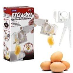 Ezcracker Egg Cracker & Separator