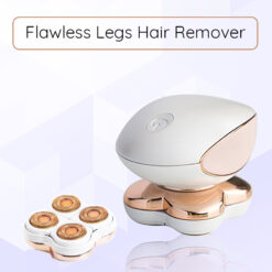 Flawless Legs Instant and Painless Ladies Hair Remover