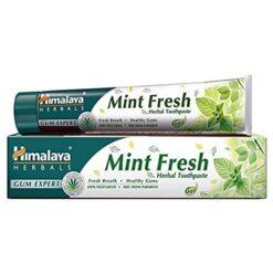 Himalaya Herbals Mint Fresh Gum Expert Toothpaste 100 ml (UAE)
