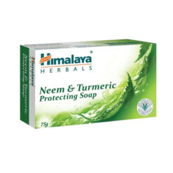 Himalaya Herbals Neem & Turmeric Soap 125g