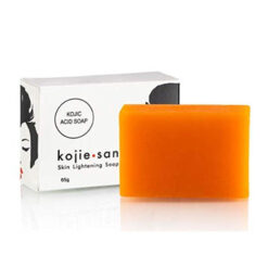 Kojie San Skin Lightening Soap 135g (Made in Philippines)