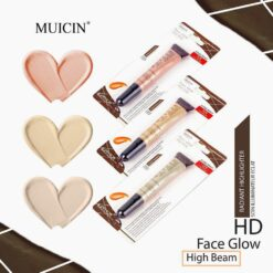 Muicin Face Glow High Beam Highlighter 3 PCs