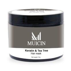 Muicin Keratin & Tea Tree Hair Mask