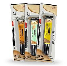 Muicin Pro Conceal HD Correction 8g