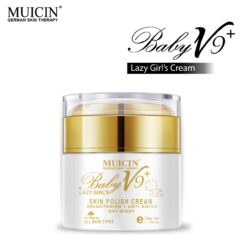Muicin V9 Plus Lazy Girl Cream for Skin Solution 50g