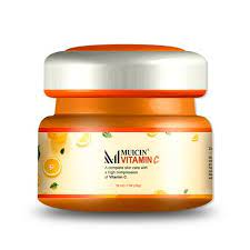 Muicin Vitamin C Foundation