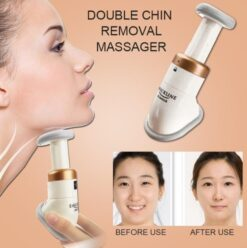 Neckline Slimmer Double Chin Removal Massager