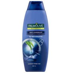 Palmolive Naturals Anti-dandruff 2in1 Shampoo & Hair Conditioner
