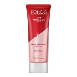 Ponds Age Miracle Cell Regent Facial Foam, 100g