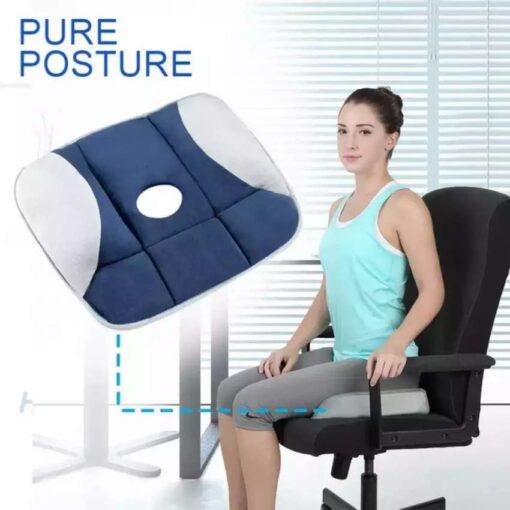 Pure Posture Seat Cushion