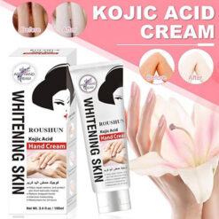 Roushun Kojic acid Whitening Hand Cream 100 ML