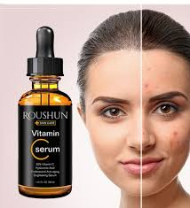 Roushun Vitamin C Serum For Skin Care 30 ML