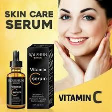 Roushun Vitamin C Serum For Skin