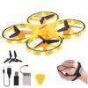 Firefly drone 4.5G gravity sensor remote control quadcopter