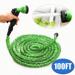 Expandable Magic Hose Pipe - 100ft