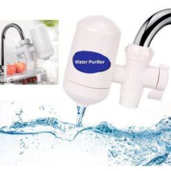 Faucet Water Filter Purifier For Home Kitchen