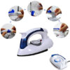 Shinon Travel Iron SH-258