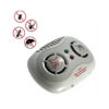 Super Ultrasonic Mouse & Mosquito Repeller for Homes And Apartments AR166B