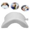 Arch Neck Pillow Side Sleeper Arm Rest Pillow