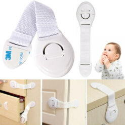 Child Safety Lock 4 PCs