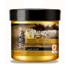 Muicin Botanical Ginger Oil Hair Mask 500 ML