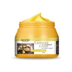 Muicin Ginger extract hair cream 500ml