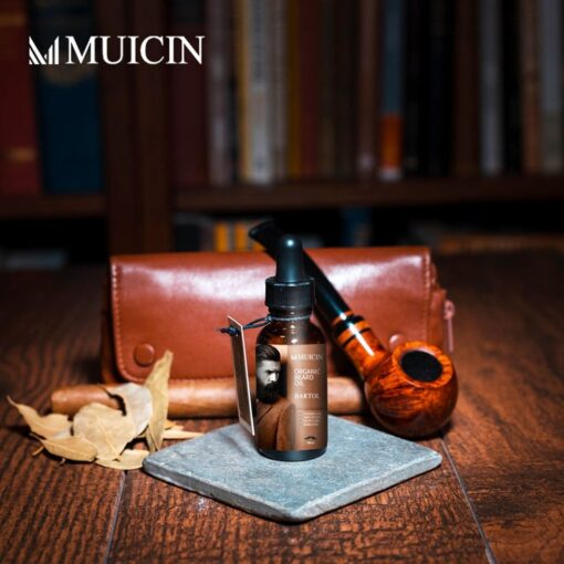 Muicin Organic Beard oil 50 ML