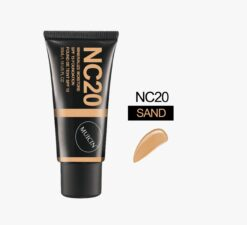 Muicin Mineralize Moistore Foundation NC20 Sand Color