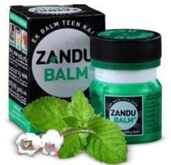 Zandu Balm 9 ML Made in India