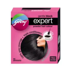 Godrej expert Powder Hair Color Made in India