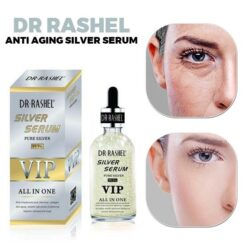 DR Rashel Silver Serum For Skin 50 ML