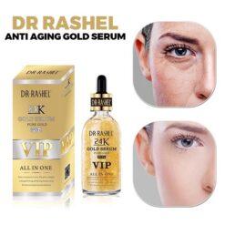 Dr Rashel 24K Gold Serum For Anti Aging (1)