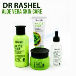 Dr Rashel Aloevera 4 in 1 Skin Care Deal