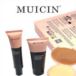 Muicin 3 in 1 Makeup Set