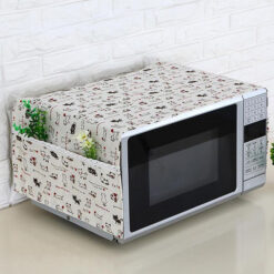 Microwave Oven Cover (2)