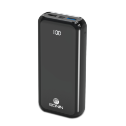 Ronin PD Quick Charge Power Bank 20000 MAh R-96