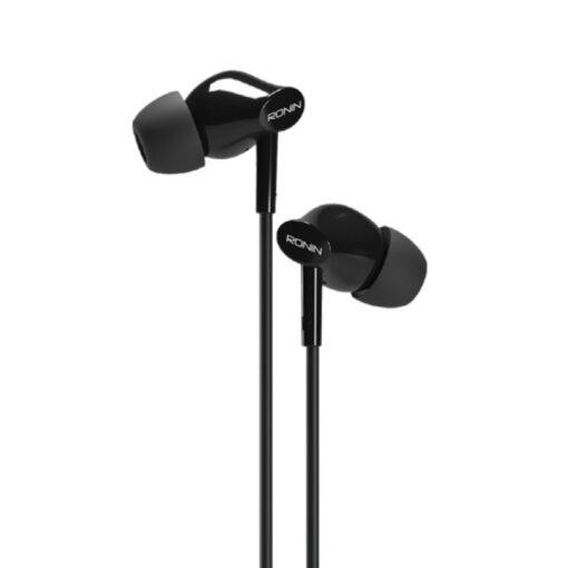 Ronin R-16 Extra Bass In ear earphones