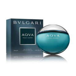 AQUA POUR HOMME REGULAR 100 ML EDT BY DE BVLGARI