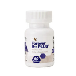Forever B12 Plus 60 Tablets (1)