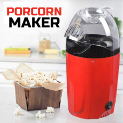 Electric Mini Popcorn Maker Machine (2)