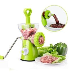 Manual Meat Mincer (1)