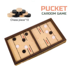 Pucket Exciting & Fast Paced Game (1)