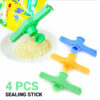 Sealing Stick for Food Bags with Mouth 4 Pcs Pack (2)