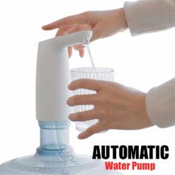 Automatic Mini USB Touch Sensor Water Pump (2)