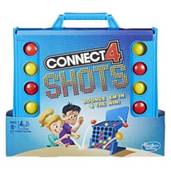 Connect 4 Shooting Game (3)