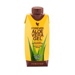 Forever Aloe Vera Gel Minis 330 ML